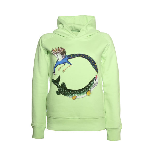 HOODY_W_Paradise_Front